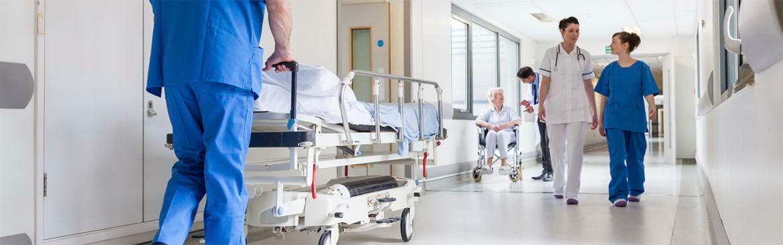 Pacientų priėmimas iš namų sustabdytas